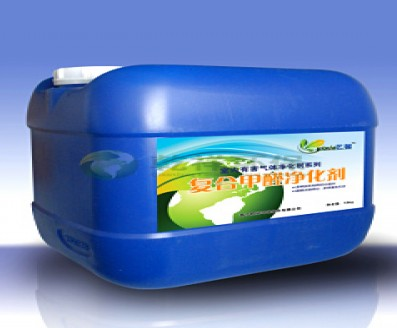 艺馨复合甲醛净化剂10Kgs